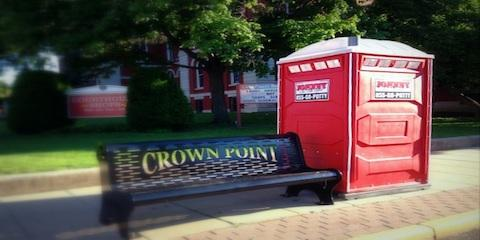 Why You Need a Clean Portable Restroom for Your Outdoor Event, Wayne, Indiana