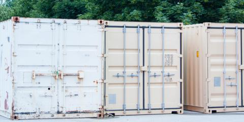 3 Reasons Portable Storage Can Help Your Small Business, Wisconsin Rapids, Wisconsin