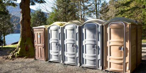 3 Interesting Facts About the History of the Portable Toilet, Bruce, Wisconsin