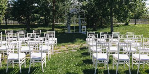A Guide to Using Portable Toilets For Your Outdoor Wedding, Bruce, Wisconsin