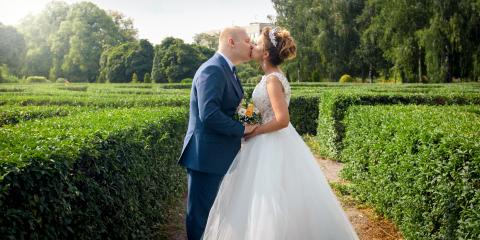 3 Ways to Dress Up Port-a-Potties for Weddings, Ironton, Ohio