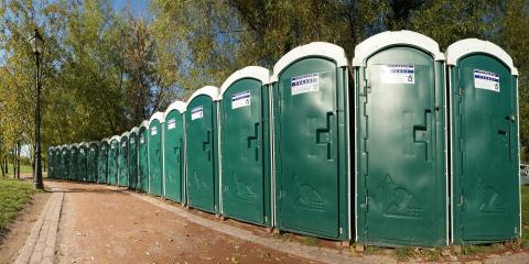 5 Events You Should Rent Portable Toilets For, Madrid, Iowa