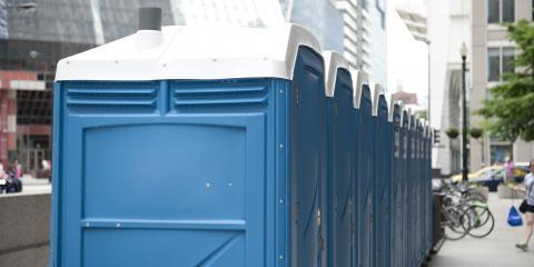 5 Mistakes to Avoid For Portable Toilet Rental , Chetek, Wisconsin