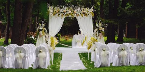 A Guide to Portable Toilet Rentals for Your Outdoor Wedding, South Fork, Missouri