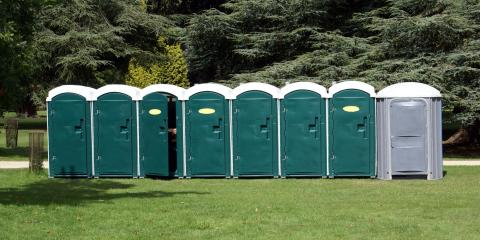 A Guide to Different Types of Portable Toilets, Robertsdale, Alabama