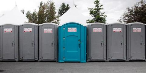 Everything You Need to Know About Renting Portable Toilets, Anchorage, Alaska