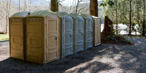 Consider a Few Points Before Renting Portable Toilets, South Fork, Missouri