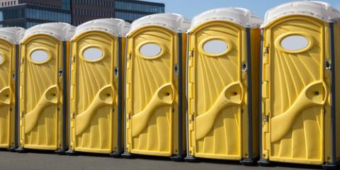 5 Fun Facts About Portable Toilets, Gridley, California