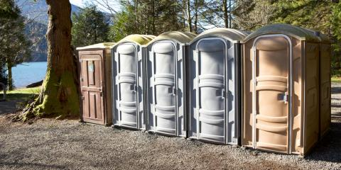 3 Questions to Ask Before Renting Portable Toilets, Gridley, California