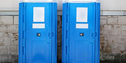 How Many Portable Toilets Do You Need? Westboro's Sanitation Experts Explain, Westboro, Wisconsin