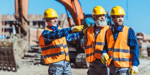 3 Requirements for Portable Bathrooms on Construction Sites, Chetek, Wisconsin