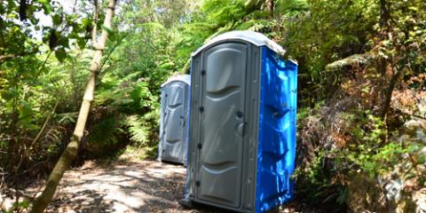 Have to Use a Portable Toilet? Optimize Your Experience With These 3 Pointers, Waterloo, Illinois