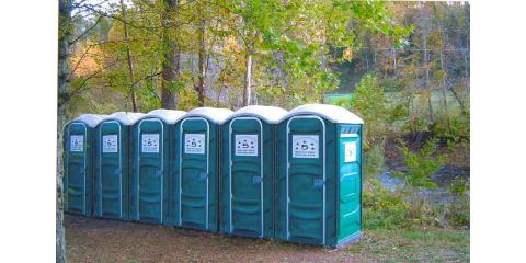 Northern Kentucky's Best Construction Site Portable Toilet Rentals, Dry Ridge, Kentucky