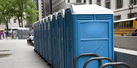 4 FAQ About Portable Toilet Size Selection, South Fork, Missouri