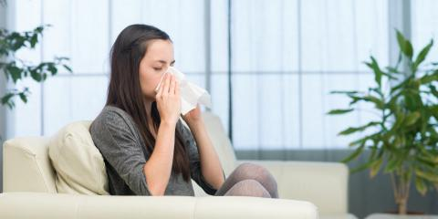 How Does Your HVAC System Impact Your Health?, Portage, Wisconsin