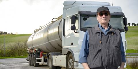 What Is a Heavy-Duty Recovery Job? , Portage, Wisconsin