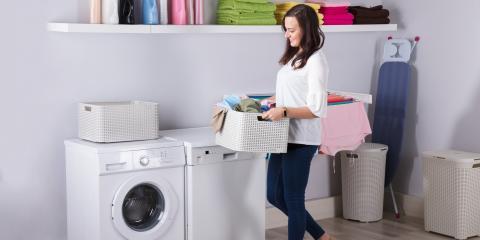 5 Common Dryer Problems, Portal, Georgia