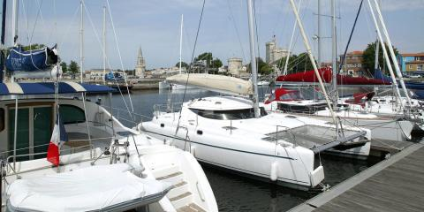 Petzold's Marine Center Discusses the Importance of Boat Winterization, Portland, Connecticut