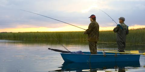 5 Reasons Fishing Is a Great Hobby, Norwalk, Connecticut
