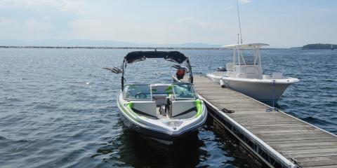 5 Beginner's Tips for Docking Your New Boat, Portland, Connecticut