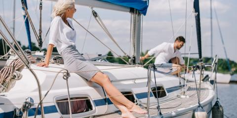 5 Easy Cleaning Tips for Your New Boat, Portland, Connecticut