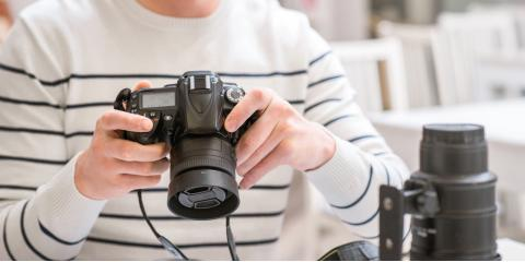 5 Exciting Styles of Photography, Eugene-Springfield, Oregon