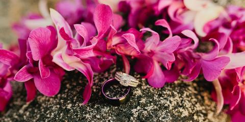 Can't Get Married in Person?  How About a Virtual Wedding!, Kailua, Hawaii