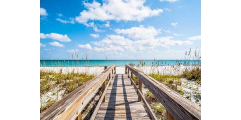 This Pensacola Beach Rental Gets All the Heart Eyes!, Pensacola, Florida