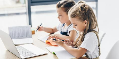 A Guide to Introducing Your Child to Technology, Portsmouth, New Hampshire