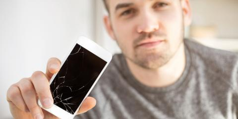 3 Reasons to Choose Experimac for iPhone Screen Repair, Portsmouth, New Hampshire