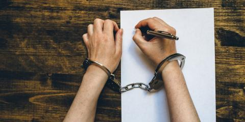 Bail Agents Explain the Do's & Don'ts of Getting Arrested, Honolulu, Hawaii