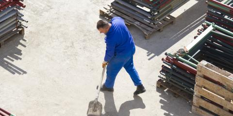 Why You Should Leave Post-Construction Cleaning to the Professionals, Austin, Texas