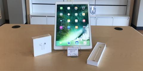 "Get 5% Off Our 12.9"" iPad Pro, King of Prussia, Pennsylvania"