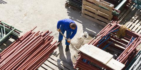 3 Benefits of Scheduling Post-Construction Cleaning Service, Norwood, Ohio