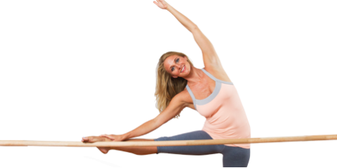 Tone Up in 2016 with Ballet Barre Classes - Free Trial Available!, Vienna, Virginia