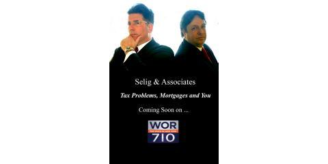 After Hiatus, Selig & Dorin Plan to Resume Radio Program on 710 WOR., Manhattan, New York