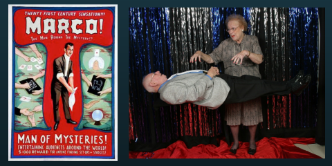 Need a Last Minute 5 Star Magician to WOW Your Party?, Philipstown, New York