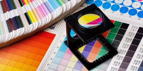 Why Color Matters in Print Marketing, Hobbs, New Mexico