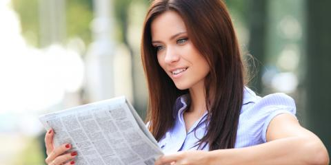 3 Unique Ways Print Advertisements Will Grow Your Business, Sanford, North Carolina