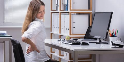 How Can CBP Improve Posture?, Concord, North Carolina