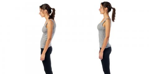 IS THERE AN EASY WAY TO GET BETTER POSTURE?, O'Fallon, Missouri