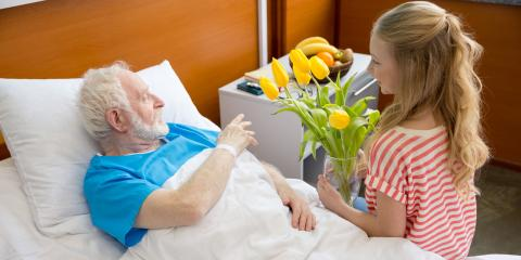 Understanding the Difference Between Home-Based & Inpatient Hospice Care, Poteau, Oklahoma