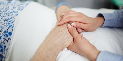 What to Do If a Loved One Passes Away at Home, Poteau, Oklahoma