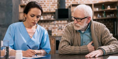 What Are the Stages of Alzheimer's Disease?, Poteau, Oklahoma