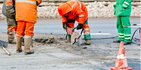 5 Reasons Not to Delay Parking Lot Pothole Repairs, Saltillo, Nebraska