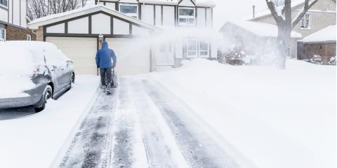 5 Tips to Protect Your Asphalt This Winter, Latrobe, Pennsylvania