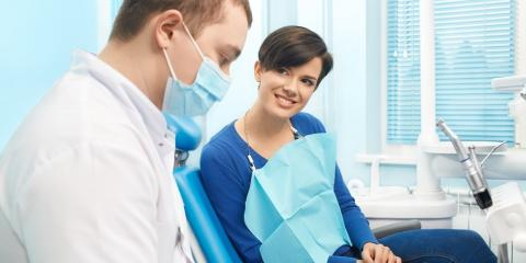 Considering Orthodontic Treatment? 5 Benefits of Invisalign® for Adults, Potomac, Maryland