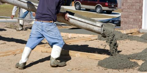 3 Factors to Consider Before Buying Ready-Mixed Concrete, Potosi, Missouri
