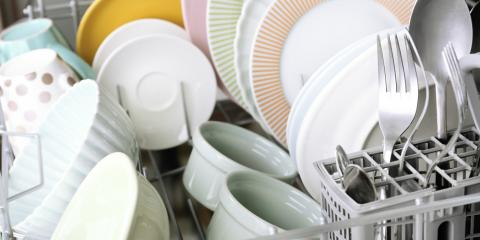 Should You Rinse Your Dishes Before Using a Dishwasher? An Expert Weighs In, Poughkeepsie, New York