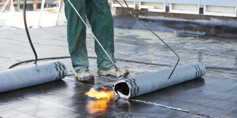 Pros & Cons of 3 Major Types of Flat Roofs, Poughkeepsie, New York